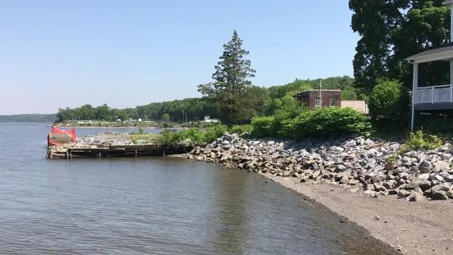 Permits have lapsed and a contractor has sued Dutchess County. Dutchess is seeking new permits from state and federal regulators. Video by John Ferro