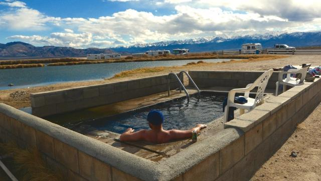 Tahoe Hot Springs >> Nevada Is A Hot Springs Hotbed Here S Where You Should Start