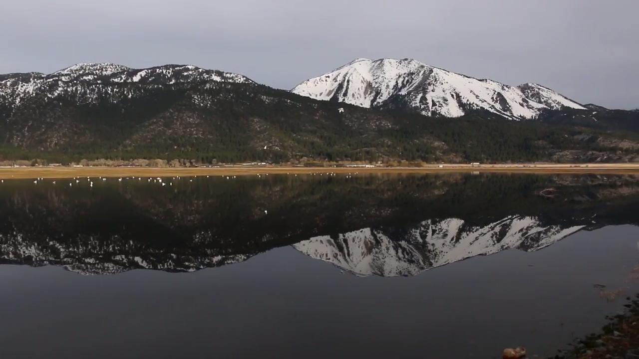Watch: Sneak peek at incredible Sierra snow totals