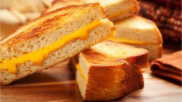 Bread + cheese + heat = melty heaven. We celebrate some of Reno's best grilled cheese sandwiches over the years.