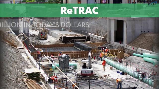 From the Sutro Tunnel to the Gigafactory, here's a look at the projects with the biggest price tags.