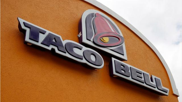 Thanks, Golden State Warriors! Taco Bell is handing out free tacos on Tuesday, June 13.