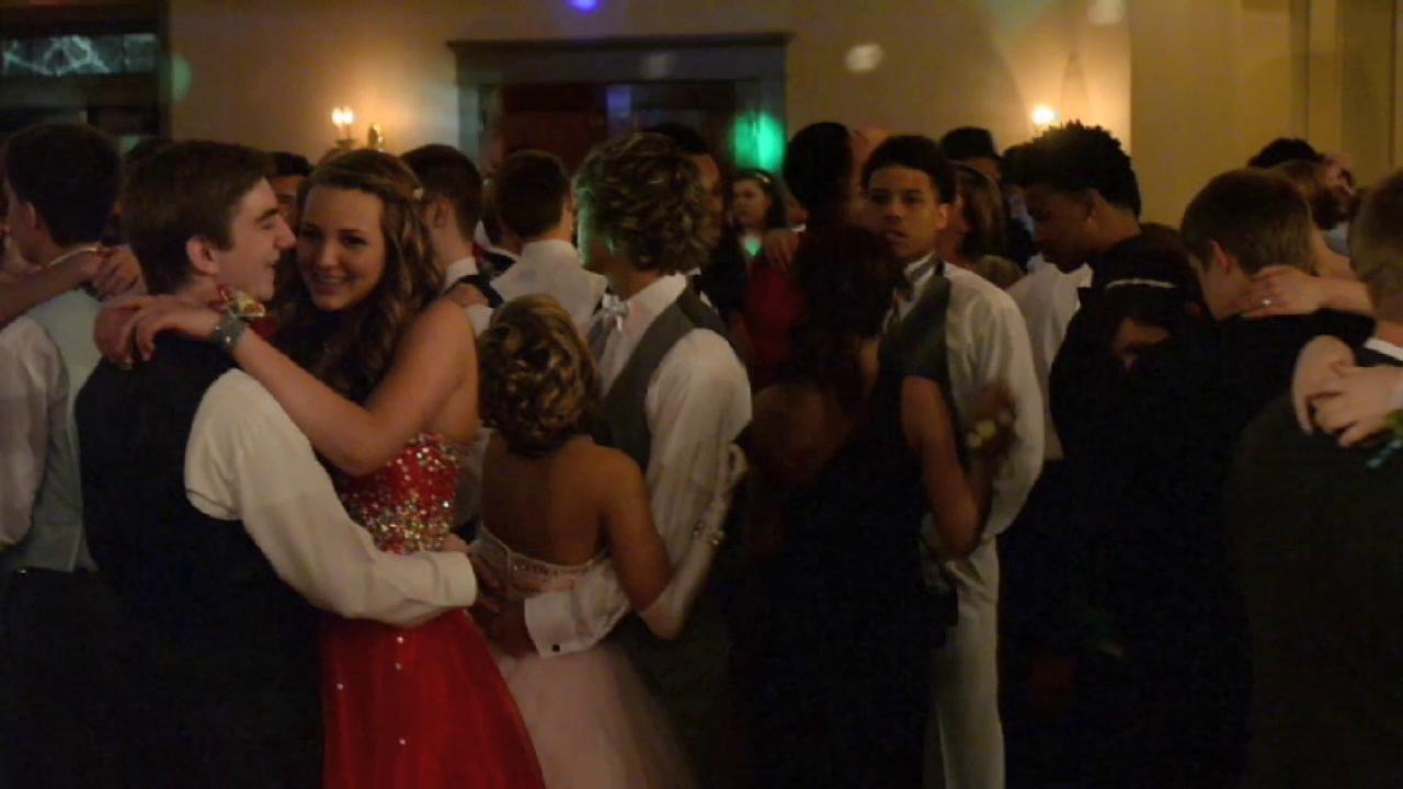 Richmond High School Prom