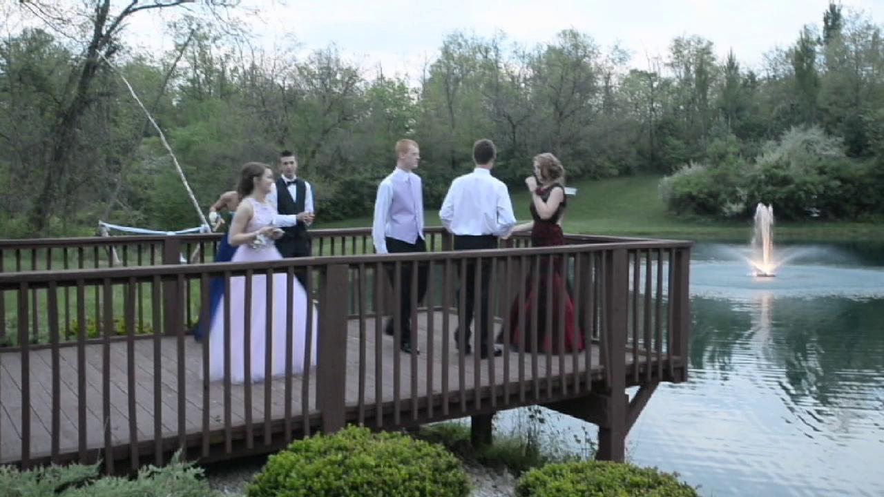 Northeastern High School Prom