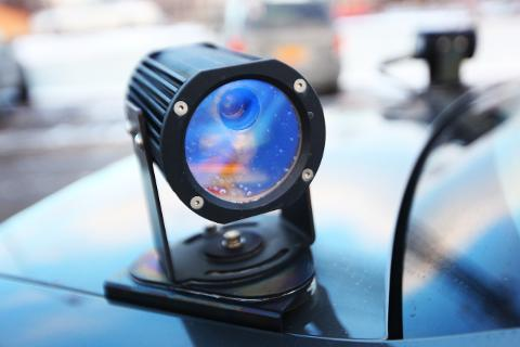 License plate readers: They know where you've been