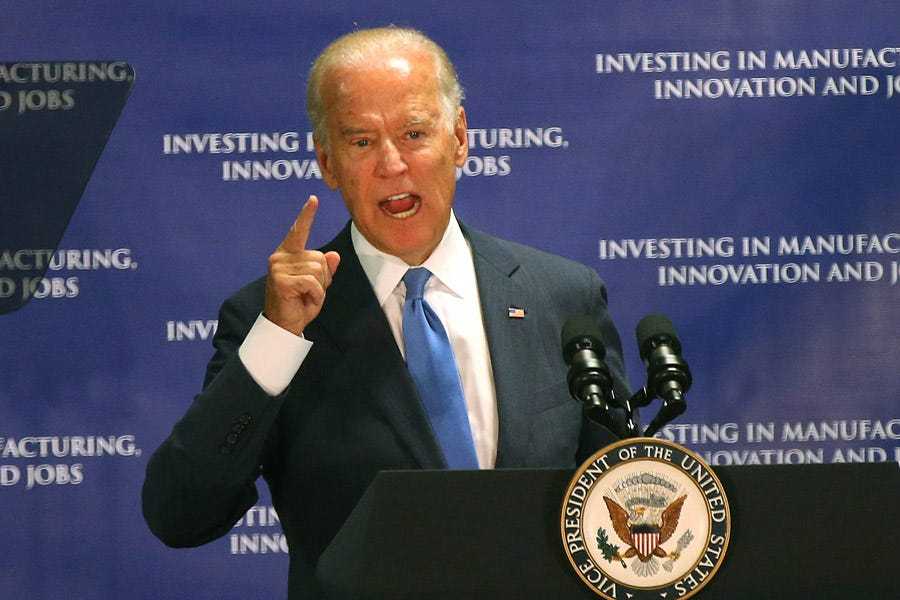 Biden talks about 'new possibilities' with photonics