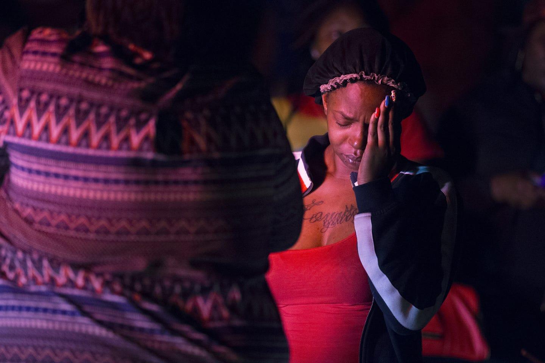 Aunt of victim: Killing was senseless