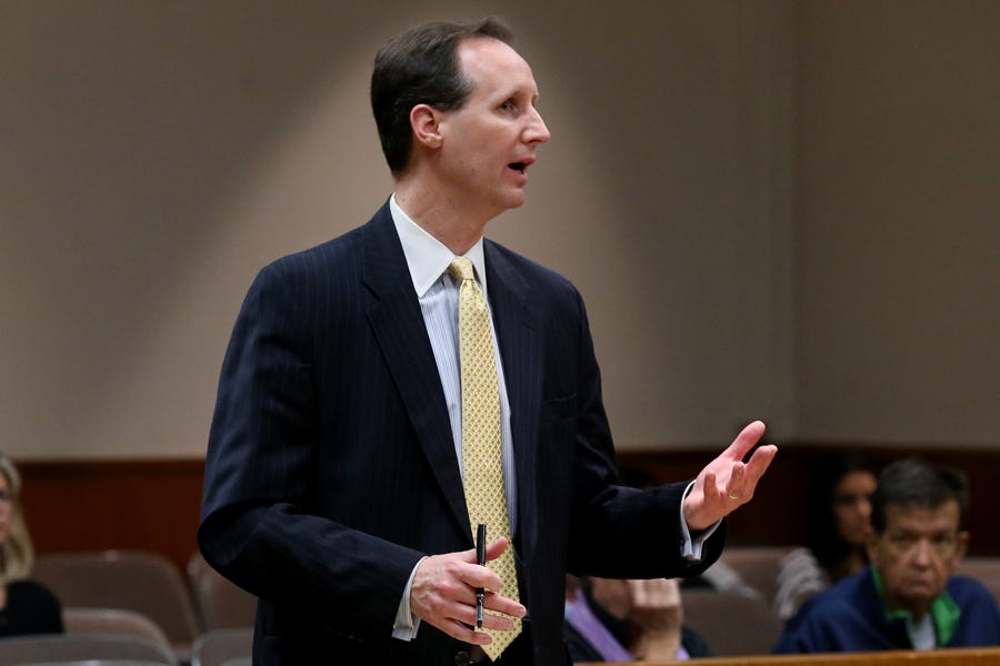 Attorneys: Charles Tan mistrial became 'inevitable,' jury was 'stuck'