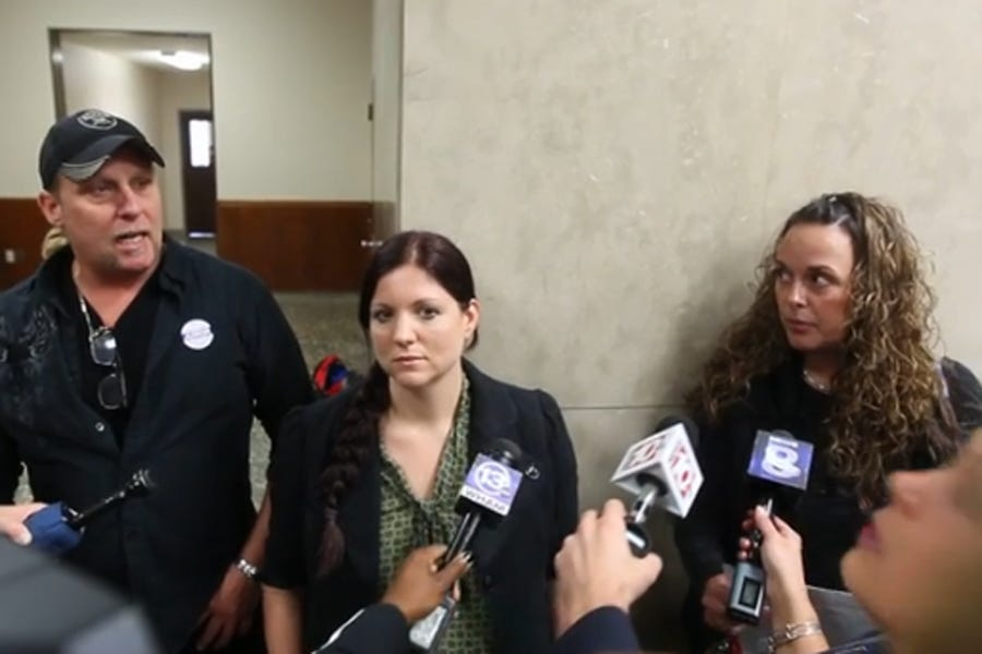 Tan jurors: 'We did the best we could with what we were given'