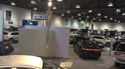 Visit Rochesters International Auto Show This Weekend - Rochester car show