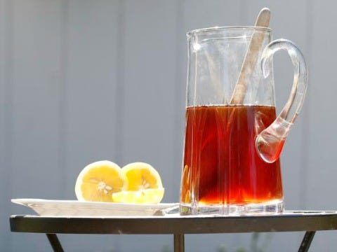 How to make an Albatross Tea