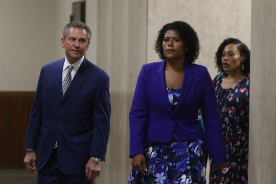 City Court Judge Leticia Astacio found guilty of DWI