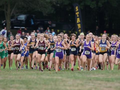 Mcquaid Invitational Cross Country Meet To Feature Record Participation
