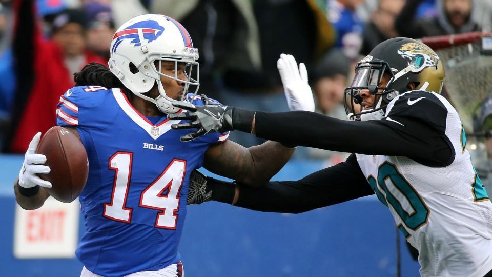 Bills report card: B- for performance vs Jaguars
