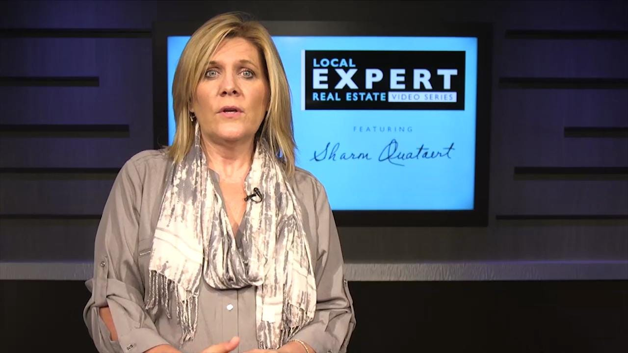 Sharon Quataert launches the local expert series and discusses the advantages a local real estate professional provides when buying a home.