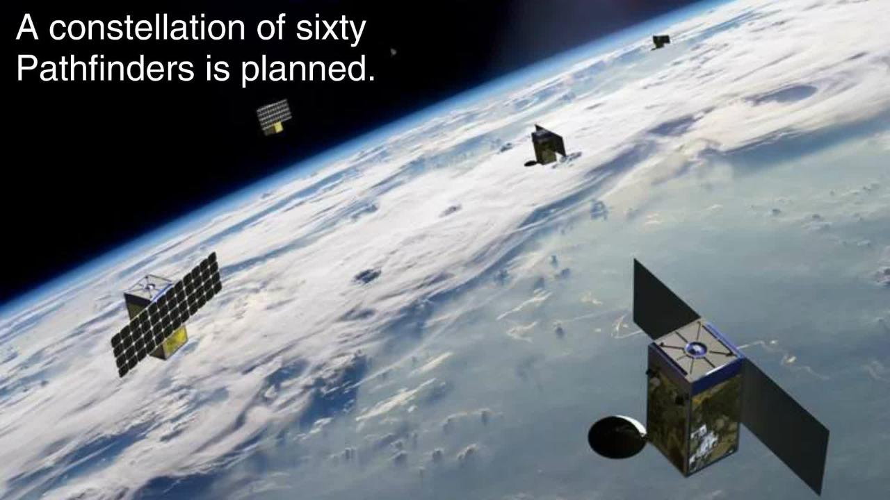 Watching From Above Harris Builds Cameras For Latest Satellites - Latest satellite photos