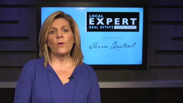 Sharon Quataert discusses tips for buying a new home.