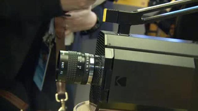 Kodak film business up for sale as Kodak Alaris sheds photo units