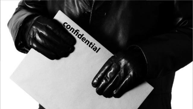 Confidential News Tip?