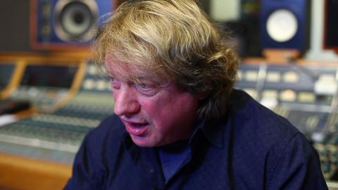 Musician Lou Gramm says the focus on mid-tempo songs after the success of \u0022I want to know what love is\u0022 was among the low point of his career. Video by Marie de Jesus. (2013 video)