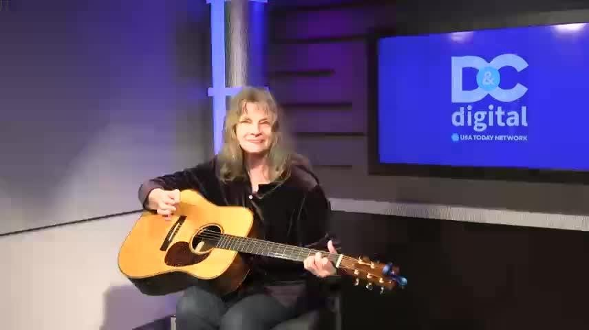 Coffee Break Concert: Connie Deming