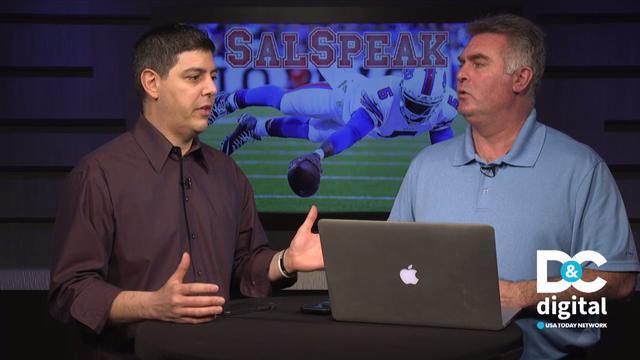 SalSpeak: Bills coaching search, NFL playoffs, SU basketball