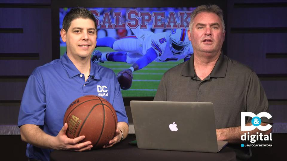 SalSpeak: Sal and Jeff recap Syracuse's dramatic win over Duke