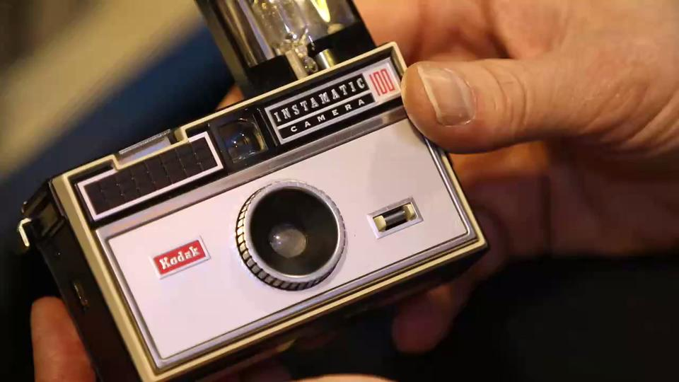 "Here are some memorable ""Kodak moments"" in the history of the iconic photography company."