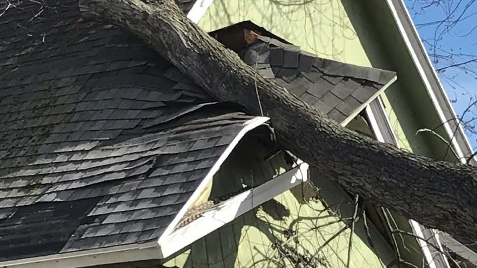 Irondequoit super: Some homeowners suffered complete loss in windstorm