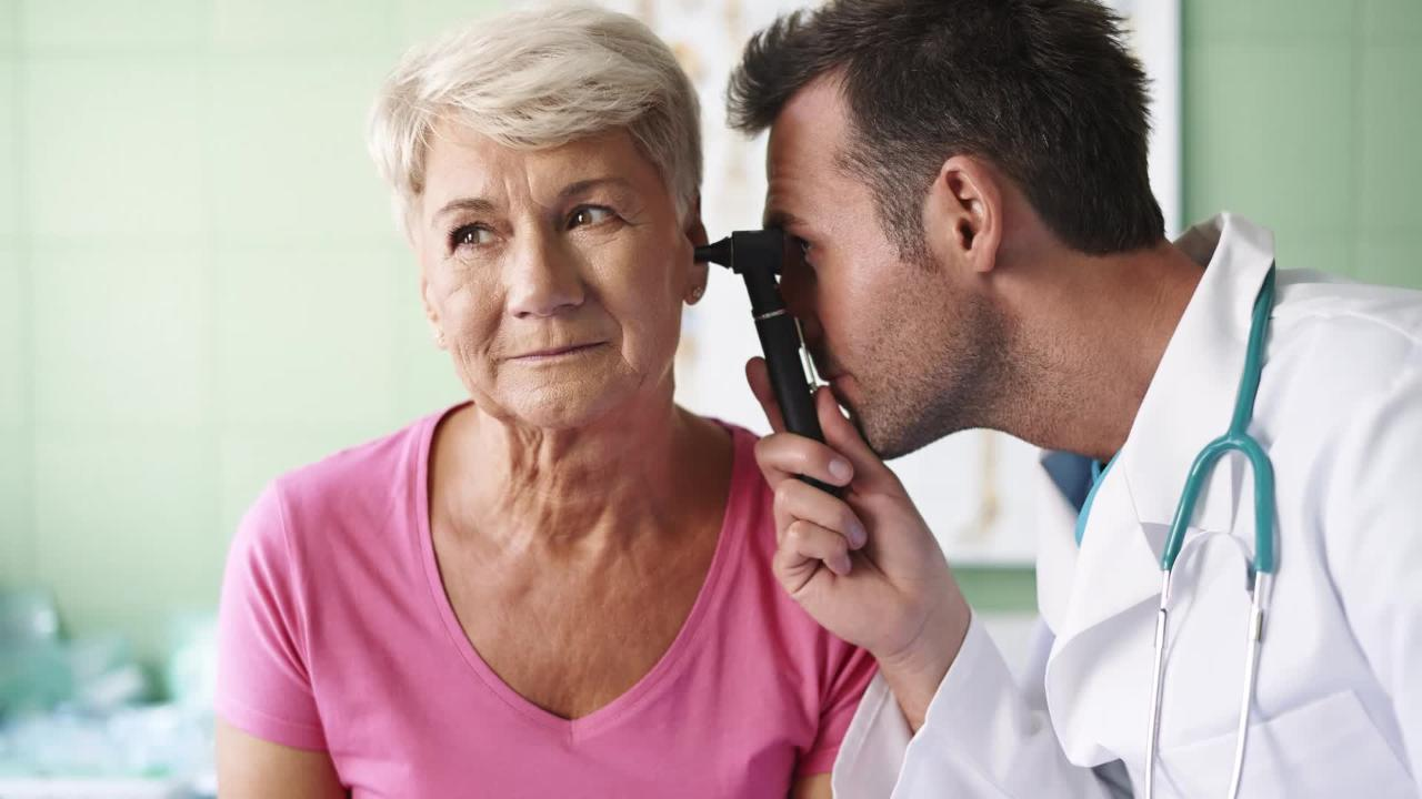 What is tinnitus and how it can be treated