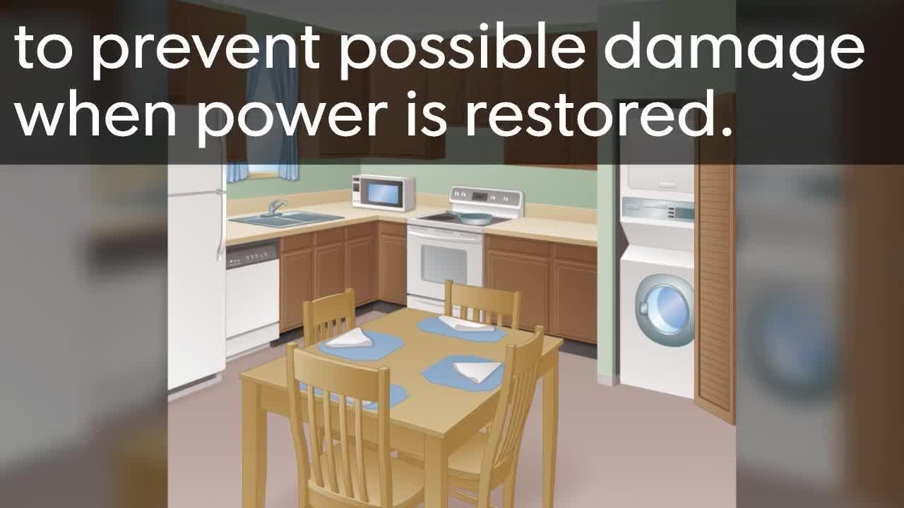 Things to know if your power is out