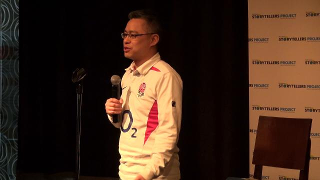 Rochester Storytellers Project - Clement Chung
