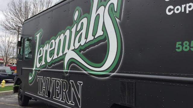 Jeremiah's Tavern plans fourth location