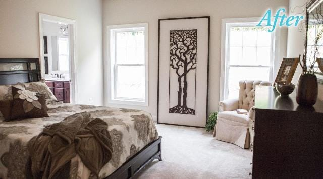 Expert home staging tips and how to get top dollar for your home.