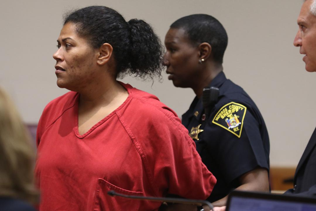 Court procedural ruling keeps Judge Leticia Astacio in jail