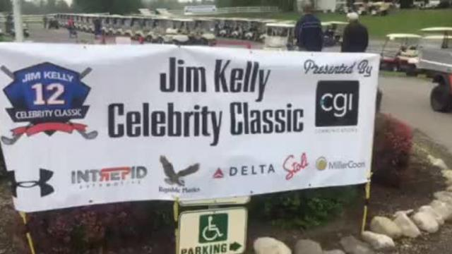 Jim Kelly Celebrity Golf Classic