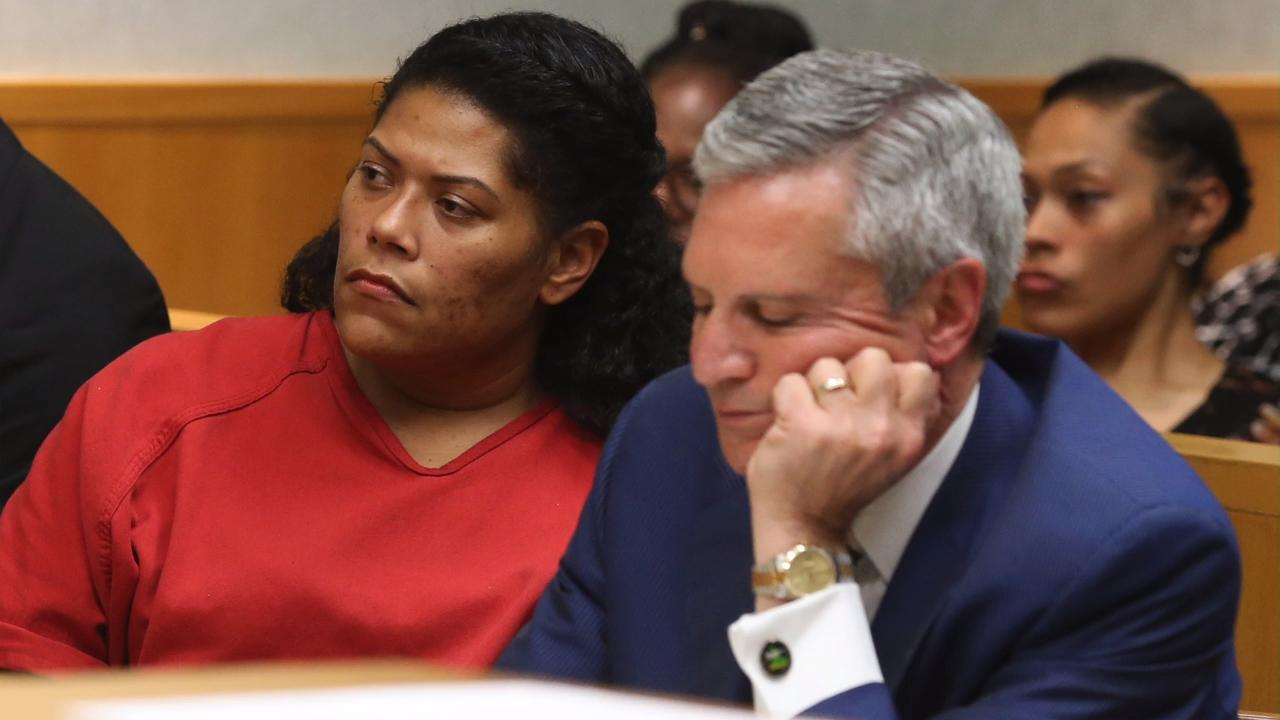Lawyers react to Astacio guilty verdict in violating her DWI sentence