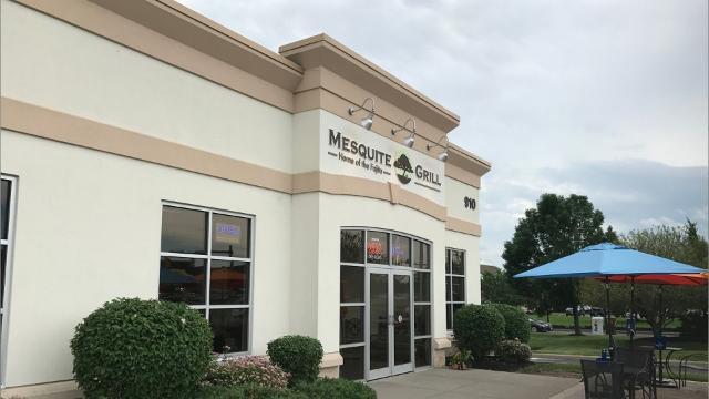 Elmgrove Road Mexican Restaurant