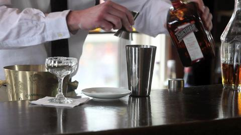 Cocktails: Sidecar