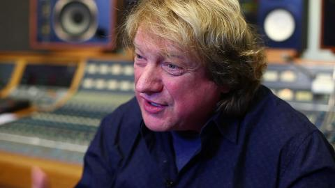 Lou Gramm speaks about his high point  in his Foreigner career
