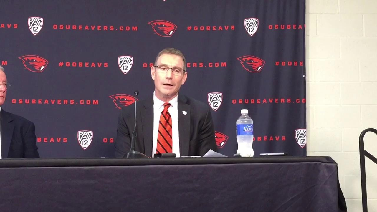 Stansbury returns to Beaver Nation as athletic director