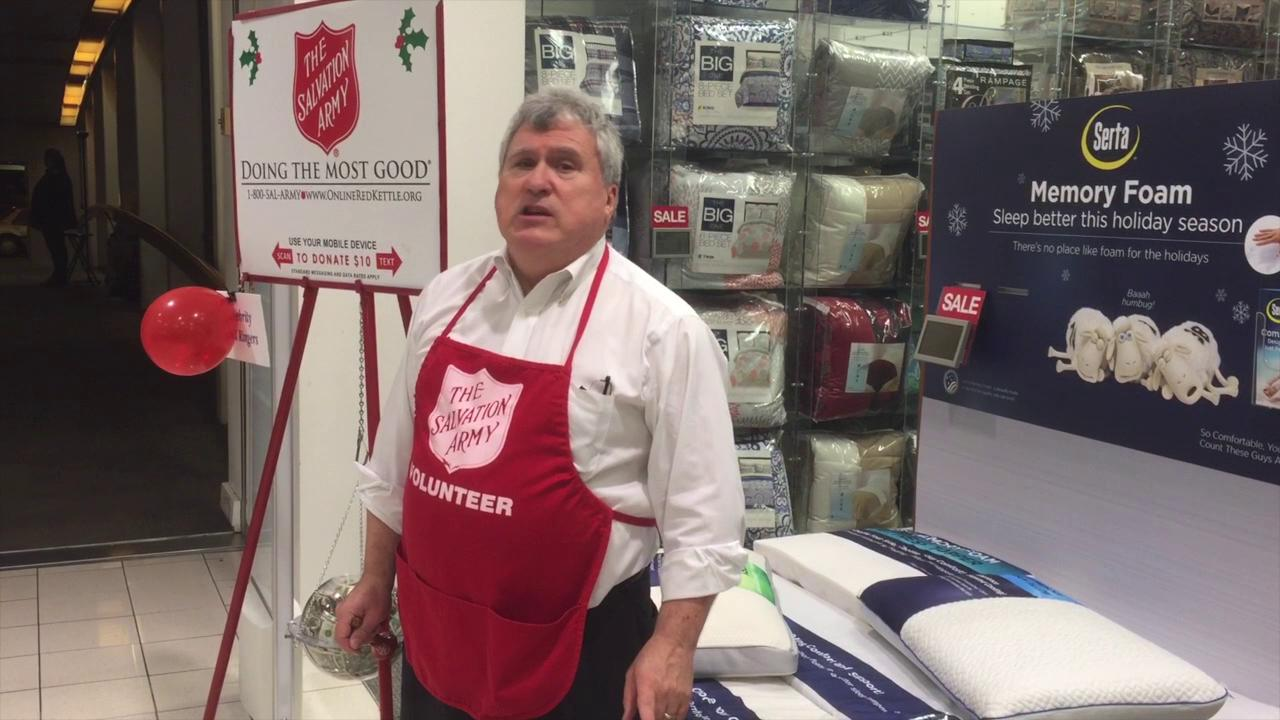 Catalog of Giving: Salvation Army
