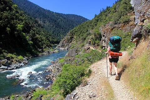 Forty Mile Rogue River Trail Dotted With Snakes Bears History And Beautiful Swimming Holes
