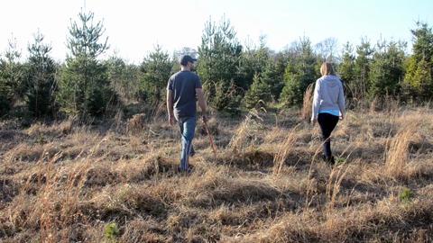 Nichols Christmas Tree Farm