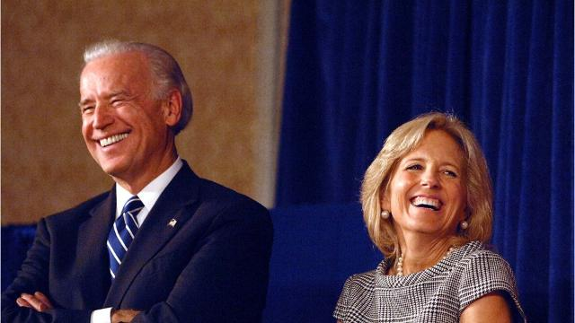 WATCH: Bidens purchase vacation home in Rehoboth area