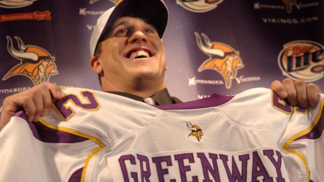 2dbd22225c5 Whitney  Chad Greenway awaits next chapter