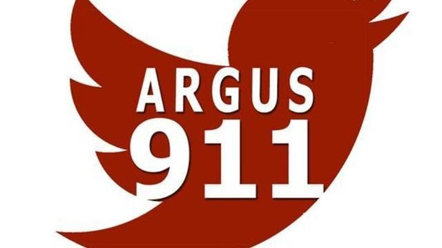 Video: Argus911 tweets of the week March 24