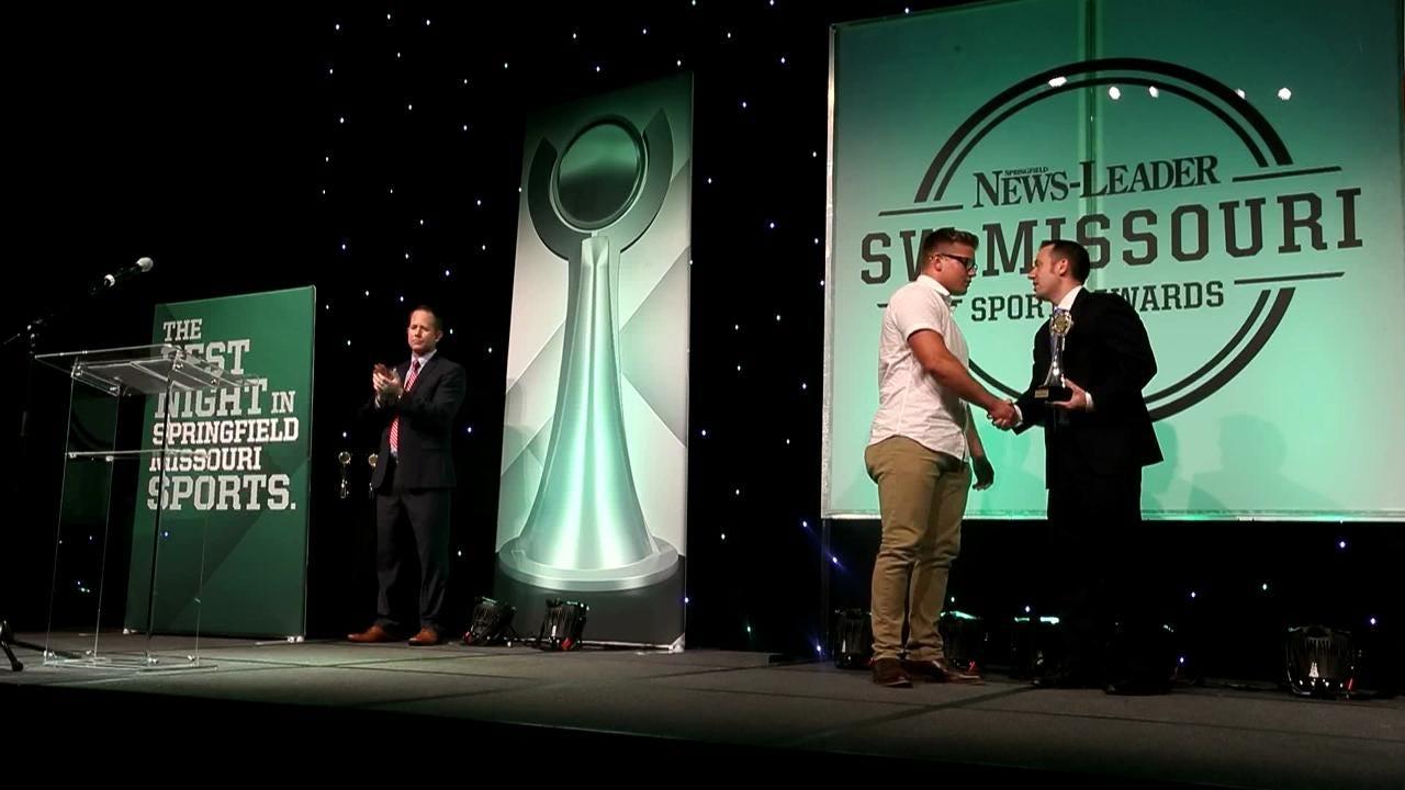 2016 Southwest Missouri Sports Awards
