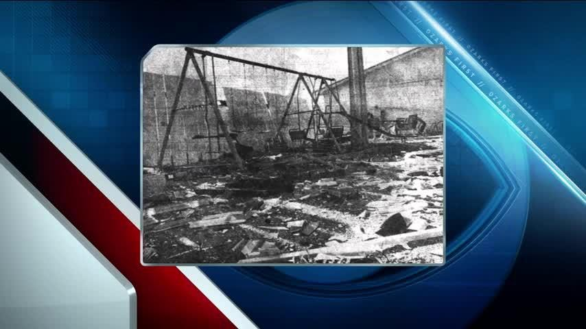 The Answer Man: The day a truck full of dynamite exploded on I-44