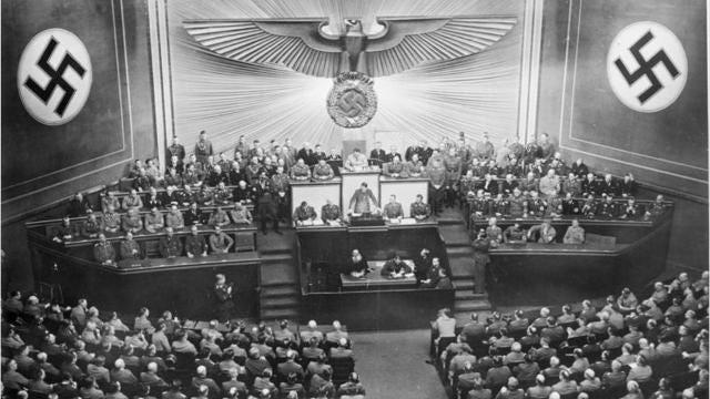 Drug use in Nazi Germany